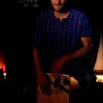 Live Karakas Bar